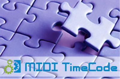 MIDI TimeCode - Styletronix net